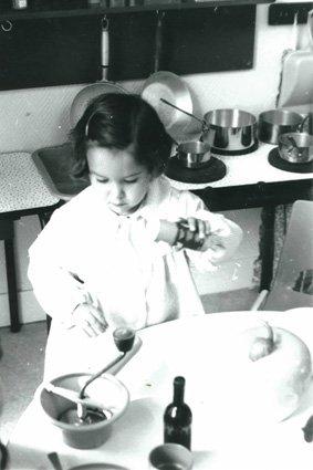 Aurélie Kalt petite