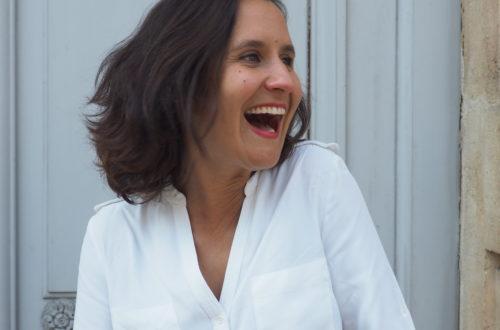 Sourire Aurélie