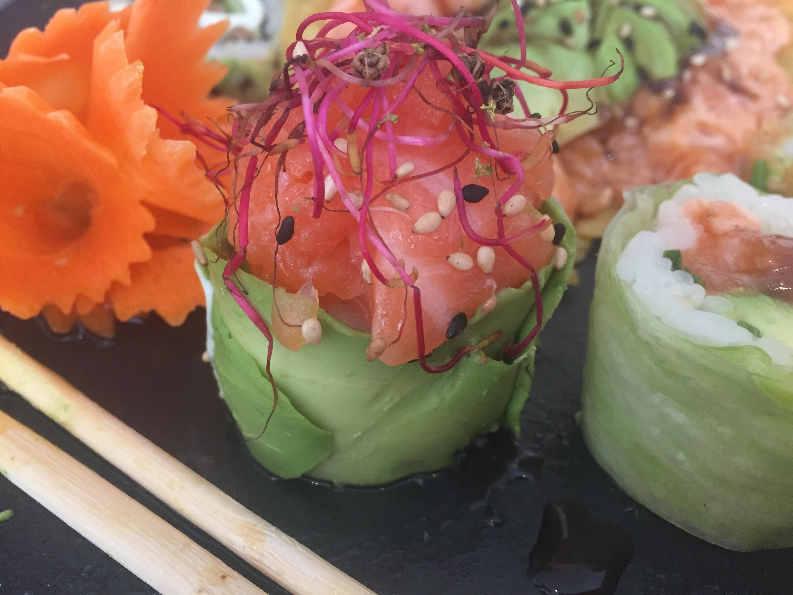 Bozen, le restaurant Japonais à tester de toute urgence à Paris
