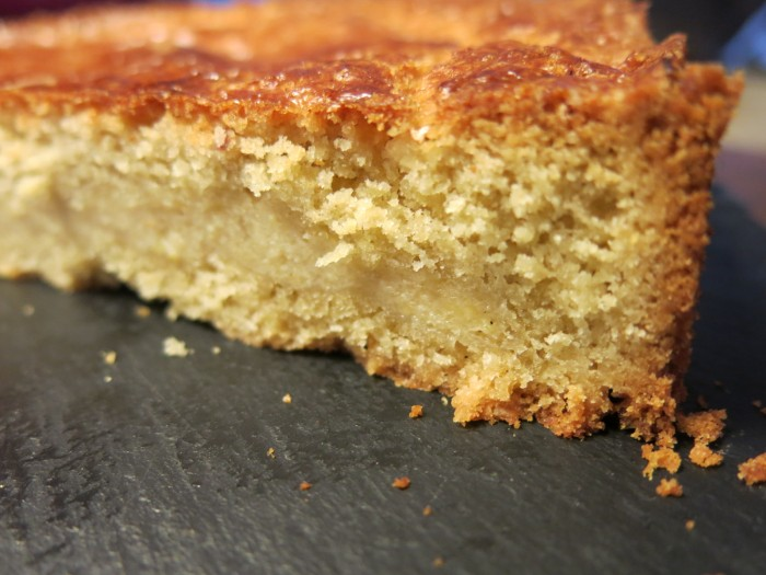 Gâteau Basque15