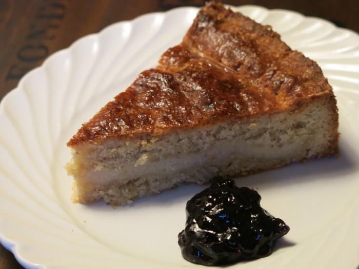 Gâteau Basque17