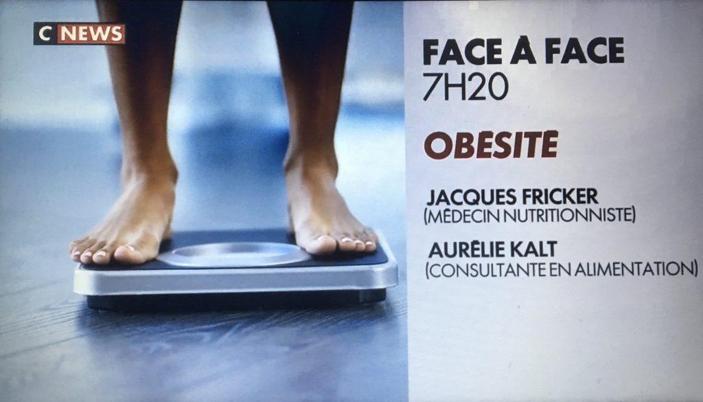 Obésité CNEWS