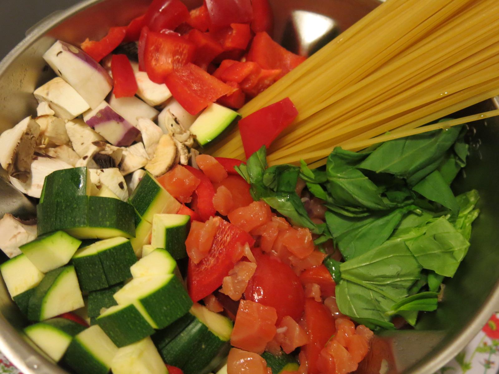 One pot pasta : LA solution du feignant gourmand !