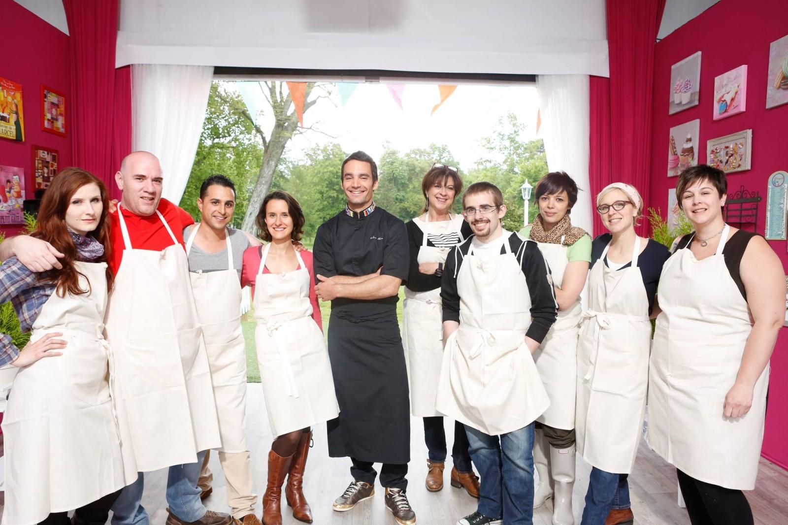Confidences : 2ème émission du Meilleur Pâtissier sur M6