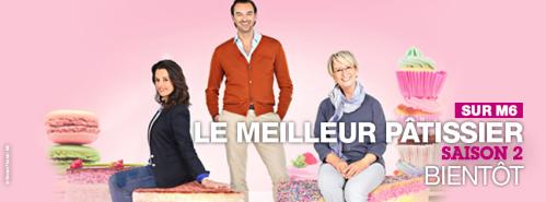Le meilleur pâtissier saison 2 sur M6 : Le casting