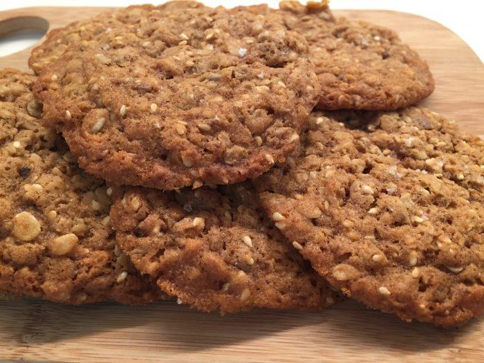 Cookies graines2