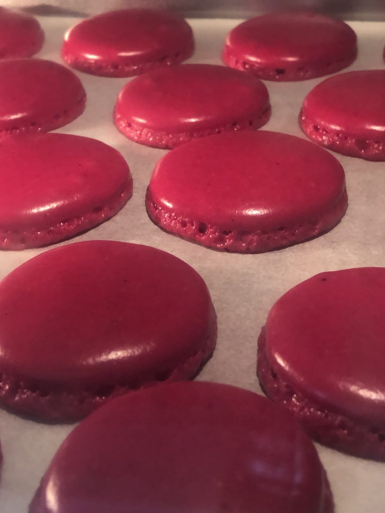 Coques macarons3