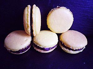Macaron chocolat3