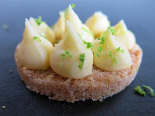 Tarte au citron : Recette de Christophe Michalak, oh chef tant aimé !