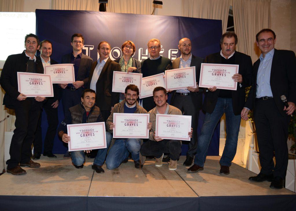 Trophée13